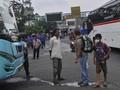 Larangan Mudik dan Hasrat Perantau Batal Balik ke Kampung