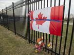 Sah! Kanada Resmi Jatuh ke Jurang Resesi