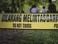 Polisi: Dua Petugas Medis Corona Ditembak KKB di Papua