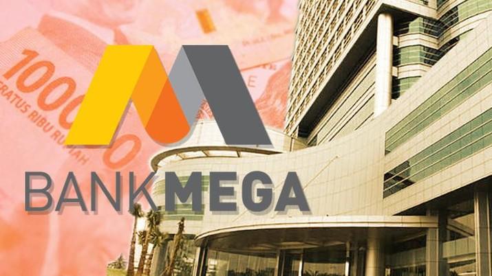 cover topik/Kinerja Bank Mega Melesat saat COVID-19 Mewabah dalam/Aristya Rahadian Krisabella