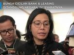 Bunga Cicilan Bank & Leasing Ditanggung Negara, Ini Syaratnya