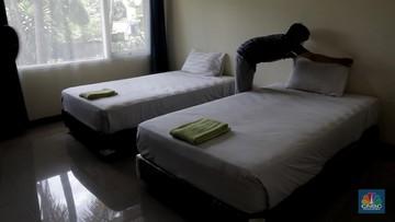 Butuh Duit Alasan Hotel Hotel Ri Dijual Murah Meriah