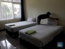 15 Hotel Berbintang Jadi Karantina Covid-19, di Mana Saja?