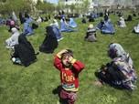 Kasihan, 7 Juta Anak di Afghanistan Terancam Kelaparan Akut