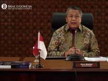 'Emas Perhiasan & Gula Pasir Jadi Biang Kerok Inflasi April'