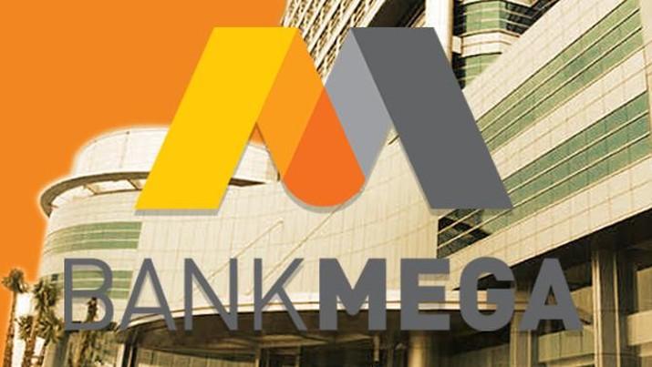 cover topik/Kinerja Bank Mega Melesat saat COVID-19 Mewabah luar/Aristya Rahadian Krisabella