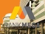 Sepanjang 2020, Laba Bank Mega Naik 50% Jadi Rp 3 T