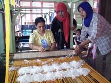 Antisipasi New Normal, BNI Dorong Mitra UMKM Go Online