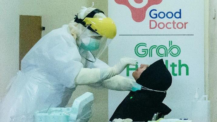Dok: Grab