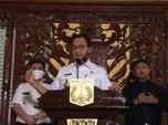Warga DKI, Ada Pesan dari Pak Anies: Takbiran di Rumah Aja