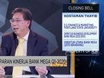 Dirut Bank Mega: Kualitas Kredit Jadi Kunci Pertumbuhan Laba