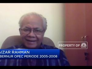 Hitung Untung Anjloknya Harga Minyak, Ini Kata Maizar Rahman