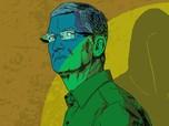 Rentan Dibajak Hacker, 500 Juta iPhone Dalam Bahaya