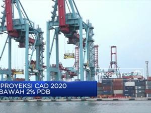 Di Tengah Pandemi, BI Proyeksi CAD 2020 Dibawah 2% PDB