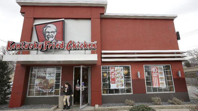 FAST Disebut-sebut Potong Upah Karyawan, KFC Gerah & Buka Suara