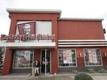 Masih Berat! KFC Rugi Rp 153 M Setelah Revisi Lapkeu Q2-2020