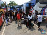 Pulau Jawa Kehilangan Rp 160 T Karena Larangan Mudik