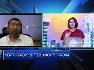 Strategi REI Genjot Penjualan Properti di Tengah Wabah Corona