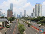 Kejadian Juga, Akhirnya Jokowi Tutup Jabodetabek