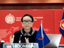 AS Gelar Rapat Khusus dengan ASEAN, Ada Apa Nih?