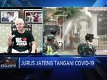 Strategi Ganjar Kelola Bansos Untuk Hadapi Corona di Jateng