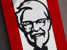 Buka-bukaan Bos KFC Bantah Kabar Upah Karyawan Dipotong