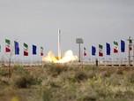 Tensi dengan AS Meninggi, Iran Bakal Tambah Uranium