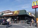 Di AS McDonald's Bukukan Untung, di RI Tutup Gerai