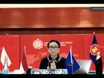 Laut China Selatan & Sikap Tegas RI Tolak Klaim China