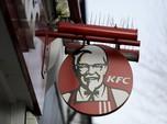 Nasib Sial KFC Sudah Berdarah-Darah, 'Dikepung' Pekerja!
