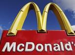 McDonalds Thamrin Resmi Tutup 10 Mei, Ini Alasannya