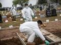 Angka Kematian Akibat Corona Tembus 277 Ribu Kasus di Dunia
