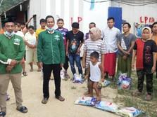 Sejuta TKI di Malaysia Terancam Kelaparan