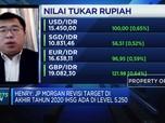 Efek Penurunan Harga Bagi Emiten Minyak, Ini Kata JP Morgan