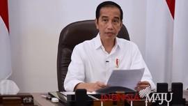 Jokowi Teken Perpres Jabodetabekpunjur, Tak Singgung Ibu Kota