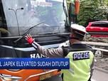 Larang Mudik, Pemerintah Resmi Batasi Kendaraan Jabodetabek