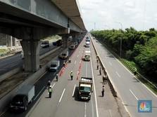 Ribuan Mobil Pribadi Tinggalkan DKI, Pebisnis Bus Gigit Jari!