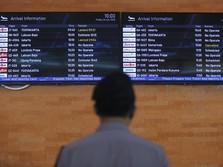 Terbang ke Bali Tak Perlu PCR, Tapi Asal Penuhi Syaratnya