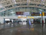 Covid-19 Mewabah, Intip Suasana Terkini Bandara Ngurah Rai