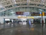 Ekonomi Dibuka, Kok Bandara Tutup Terminal & Batasi Operasi?