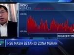 JP Morgan Proyeksi IHSG di Akhir 2020 Bisa Capai Level 5.250