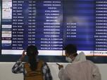Penerbangan Bandara Soetta Mulai Menggeliat, Tanda Apa Ini?