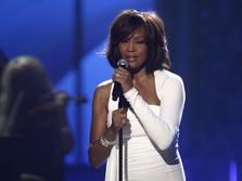 Kisah Hidup Whitney Houston Diangkat ke Layar Lebar