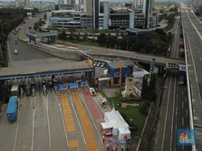 Lho Kok 111 Ribu Kendaraan Bisa Lolos Balik ke Jakarta?