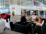 Simak! Mau Terbang ke Bali? Cek Aturan Terbarunya
