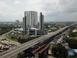 Awas Macet! Mulai Senin Ada Perbaikan Tol Jakarta-Cikampek