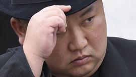 Kim Jong-un Marah karena Korsel Gelar Latihan Militer