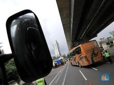 306 Ribu Kendaraan Cabut dari Jakarta, Mudik Nih?