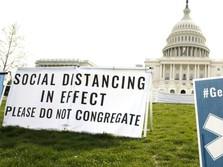 Ini Dia Perbedaan Dampak Krisis 1998, 2008 & 2020