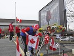 Yang Tersisa Pasca Penembakan Brutal di Kanada